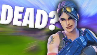 Is Fortnite Really A Dead Game? (Fortnite 2017-2021 Analysis)