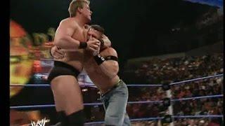 John Cena Vs. Jbl- I Quit Match Judgment Day 2005