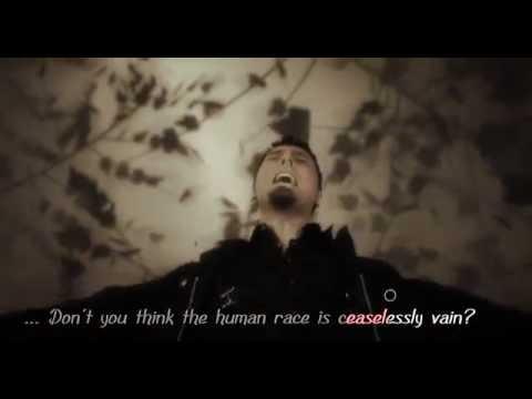 Kamelot - The human Stain (Karaoke subtitled)