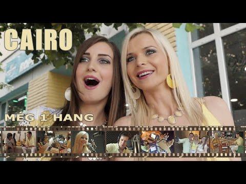 CAIRO - Még egy hang (Official Music Video)