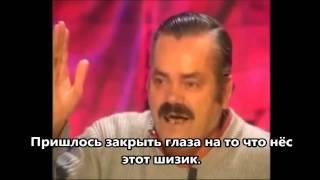 Путин на переговорах по Украине