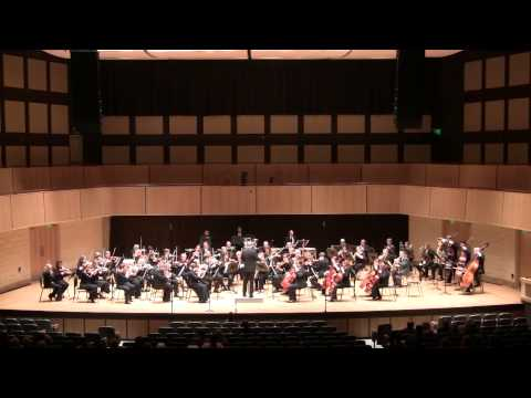 IPFW Orchestra   Brahms   Academic Festival Overture