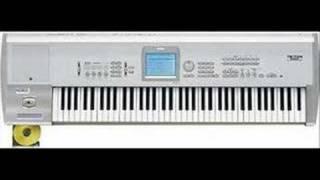 Kabhi To Nazar & Jab Kisi Ki Taraf Dil - Piano improvisation by Krieshna