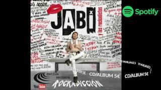 JABI Y LOS ROCKADICTOS - ROCKADICCIÓN ALBUM 2017.