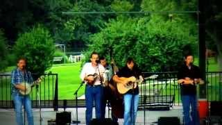 YOU TOOK ALL THE RAMBLING OUT OF ME by THE BOXCARS @ BLUEGRASS SUNDAY in NILES 2013