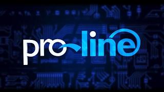 Baixar Proline - animacja logotypu 3d