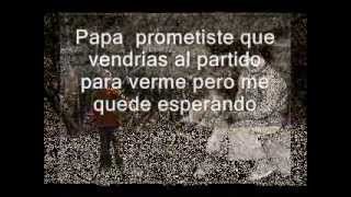 "Redimi2 y Funky ""Me falta tu Amistad""  (Lyrics video)"