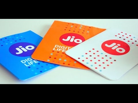 Jio Call Statement