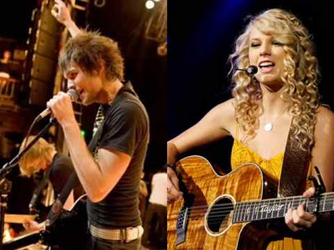 Boys Like Girls feat Taylor Swift  Two is Better Than One