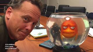 Lunch N Learn: Dee Bradley Baker (Voice Actor)
