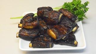 Bbq Pork Spare Ribs With Home Made Teriyaki Sauce
