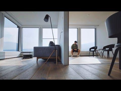 Обзор Хай-Тек квартиры
