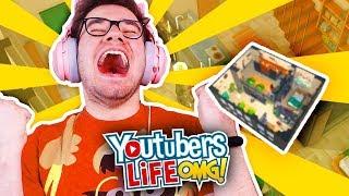 NARESZCIE SIĘ UDAŁO!!! (Youtubers Life #10)