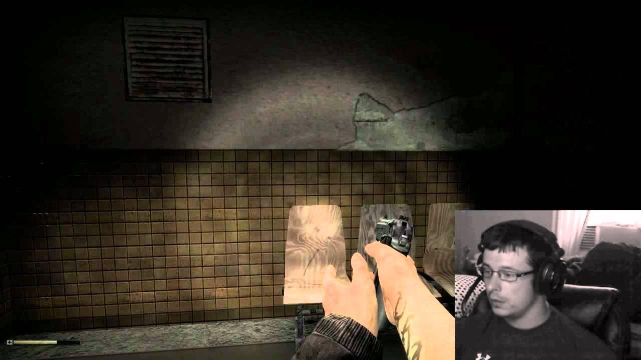 She trapped me! Grey - Half Life 2 Mod - FINAL (Gameplay/Walkthrough)