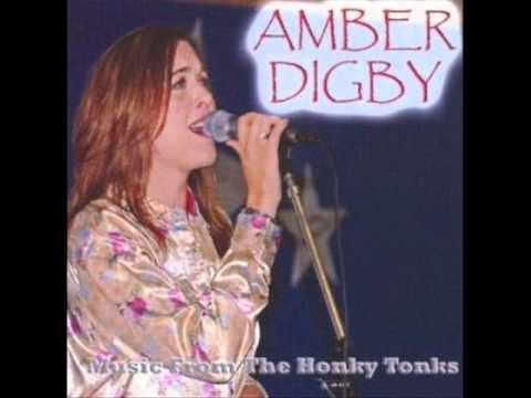 Amber Digby - Hinges On The Door.wmv
