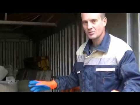 видео: Использование 20- тонного контейнера в качестве бытовки при строительстве дома.