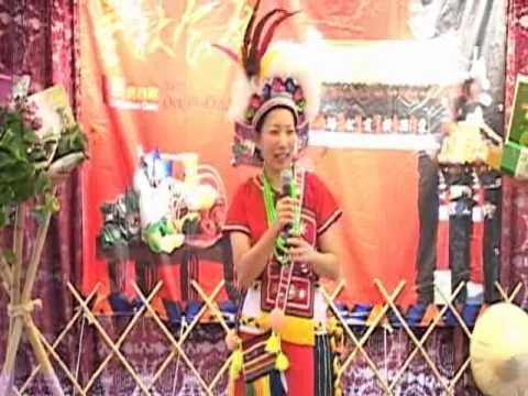TorontoTV-Taiwan -Hualien Food Fest MC -20071018