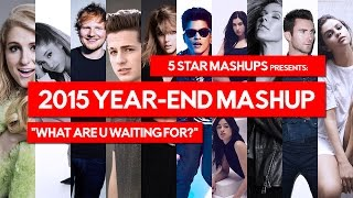 Baixar 2015 Year-End Mashup | What Are Ü Waiting For? (Top Songs of 2015-2016)