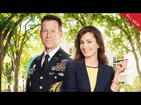 For Love & Honor - Stars James Denton, Natalie Brown and Rebecca Liddiard - Hallmark Channel