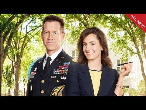 For Love & Honor - Stars James Denton, Natalie Brown and Rebecca Liddiard - Hallmark Channel