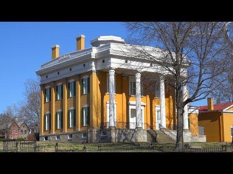 Lanier  Mansion,  Madison,  Indiana