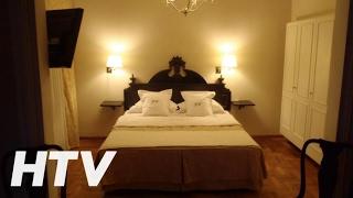 GM Rooms Rental Suites en La Rioja