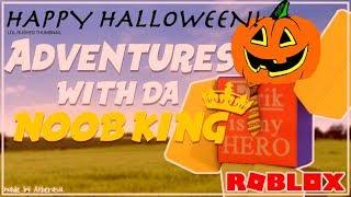 Hou! ROBLOX Flux d'Halloween (fr) Jeux liés au thème d'Halloween avec les fans! ROBLOX SPOOPY LIVE STREAM