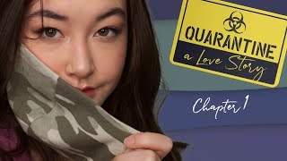 """""""Prom Cancelled"""" - Quarantine - a Love Story - Chapter 1"""