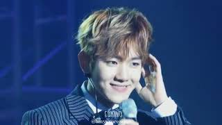 [FMV - 8D] Baekhyun X Someone Like You