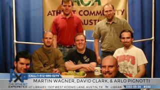 """""""Lost"""" Atheist Experience #232 with Martin Wagner, David Clark, and Arlo Pignotti"""