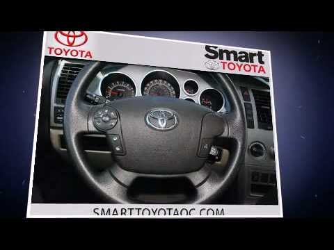 2011 Toyota Tundra In Davenport, IA 52806