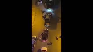 لأول مرة في التاريخ الشرطة المصرية تدلع الشعب المصري