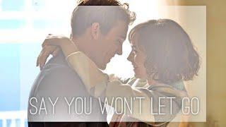 James Arthur - Say You Won't Let Go Legendado Tradução