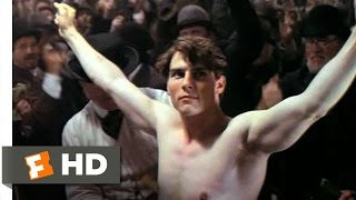 Far and Away (5/9) Movie CLIP - Fighting for Us (1992) HD