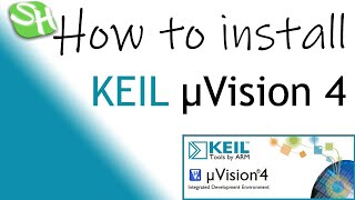 How To Install Keil Software? Video in MP4,HD MP4,FULL HD Mp4 Format