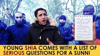 Sunni Answering Shia Doubts