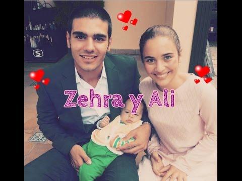 Zehra y Ali