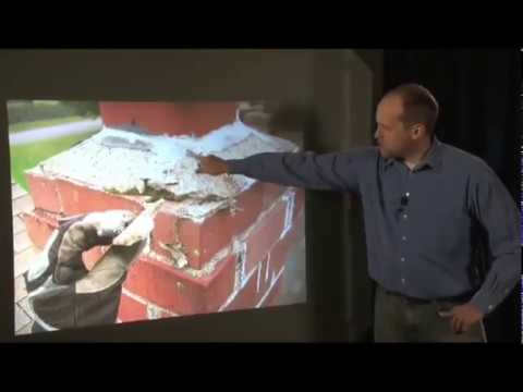 Home Inspection Training Class #1 With InterNACHI's Ben Gromicko