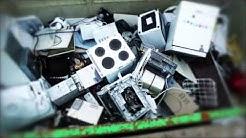 Ekokieppi maksuttomille jätteille