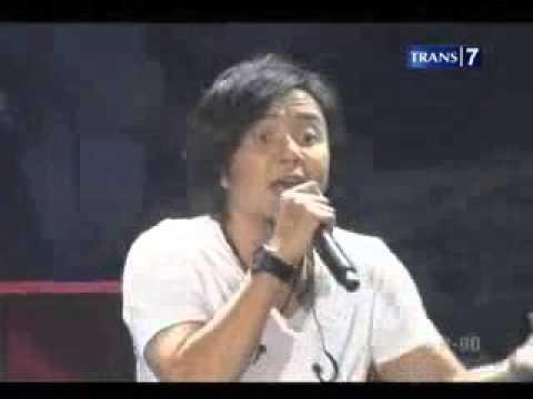 Ari Lasso   Kamulah Satu Satunya Konser Sang Dewa Cinta