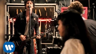 Green Day -- Oh Love (Behind the Scenes Video)