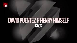 Скачать David Puentez Henry Himself Kaos