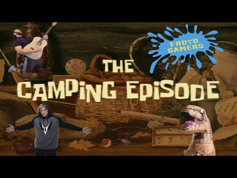 The Camping Episode (Shot for Shot Remake)