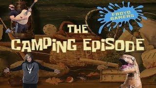 The Camping Episode (Live Action Remake)