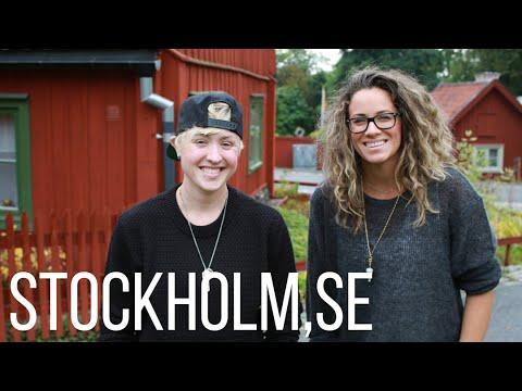 STOCKHOLM - LGBT Travel Show (S5E1)