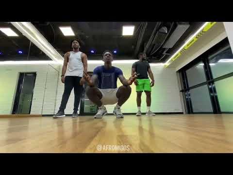 Download Master kg - skeleton move feat. zanda zakuza (dance video by AFROMIGOS)