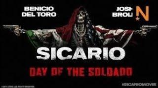 SICARIO-DAY OF THE SOLDADO_the convoy ambush-full HD