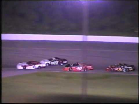 2003 Madison International Speedway Limited Late Model Feature