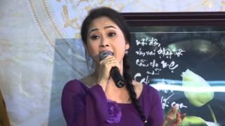 Vu Lan Tình Mẹ - Trung Hậu [Live HD]