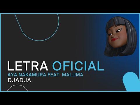 AYA NAKAMURA – Djadja Remix (Feat. Maluma) (Legendado PT-BR)